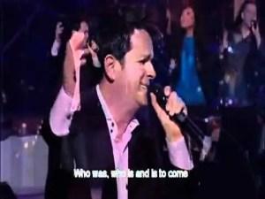 Lee más sobre el artículo Revelación – Danilo Montero (a dúo con Kari Jobe) – VIDEO OFICIAL