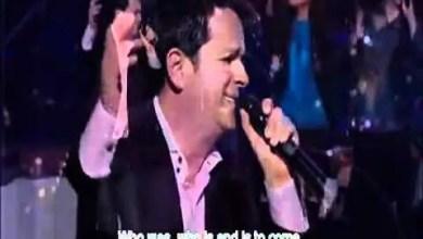 Photo of Revelación – Danilo Montero (a dúo con Kari Jobe) – VIDEO OFICIAL