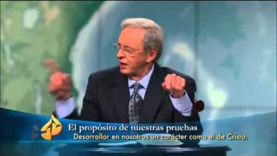 Photo of Sabiduria para tiempos dificiles – Charles Stanley