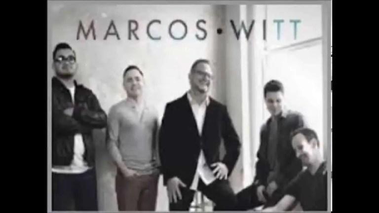 Musica Cristiana de Marcos Witt – Vivo para amarte