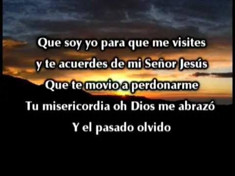 Tu Misericordia – Danilo Montero