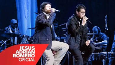 Photo of Musica de Jesus Adrian Romero y Marcos Vidal – Jesus