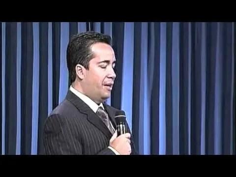 Pastor Raúl Marroquin – Como perder el exito
