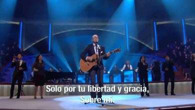 Dios de Amor - Job Gonzalez