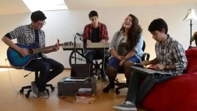 Photo of Hillsong Young & Free – Gracious Tempest, Español