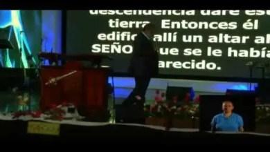 Photo of Apostol Sergio Enriquez – Apariciones del Señor