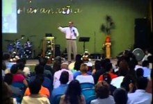 El ministerio apostolico, Parte 1 - Apostol Sergio Enriquez