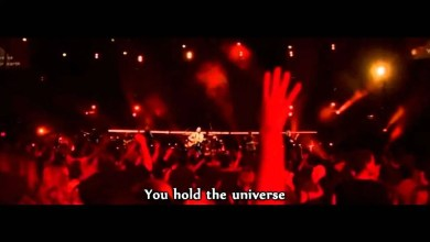 Photo of Hillsong United – All I need is You