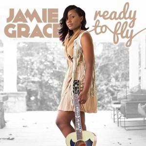 Lee más sobre el artículo Jamie Gracie – Ready to Fly, Spotify Album