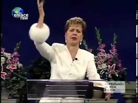 Joyce Meyer – Reconociendo y Tratando con la Contienda