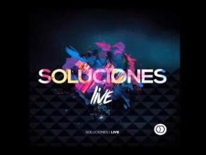 Julio Melgar – Gracia Sublime, Soluciones Live