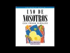 Lee más sobre el artículo Frank Giraldo- Escudríñame Señor, Hosanna ! Music