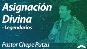 Lee más sobre el artículo Asignación Divina – Pastor Chepe Putzu
