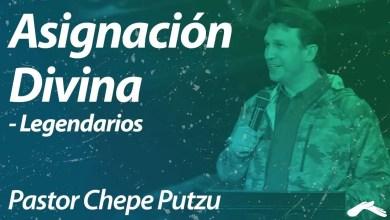 Photo of Asignación Divina – Pastor Chepe Putzu