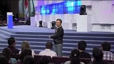 Photo of Pastor Cash Luna – No lo derribes, matalo (Hechos 29)