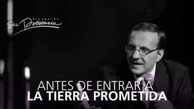 Photo of Antes de entrar a la tierra prometida – Andrés Panasiuk