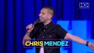 Lee más sobre el artículo Chris Mendez – Venga Tu Reino