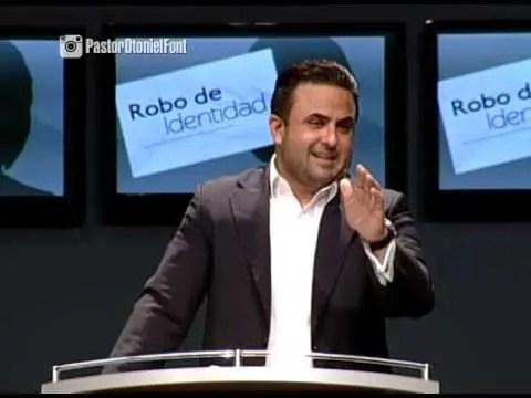 Deja atrás los estorbos – Pastor Otoniel Font