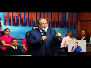 El buen consejo – Apóstol Sergio Enríquez