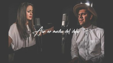 Aun en medio del dolor, Hillsong United - Cover Español Twice