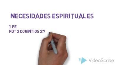 Photo of Dios suple nuestras necesidades, no nuestros caprichos – Cesia Bravo