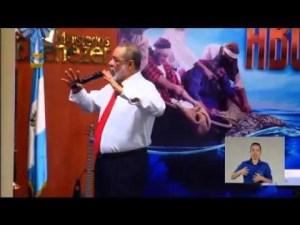Lee más sobre el artículo Los días del apocalipsis, Parte III – Apostol Sergio Enriquez