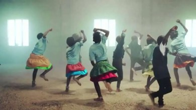 Photo of Mira como estos niños huerfanos de africa danzan y cantan a Dios