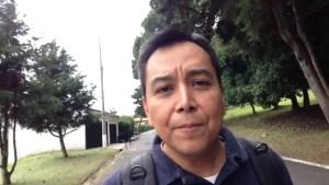 Lee más sobre el artículo No te des por vencido – Luis Bravo