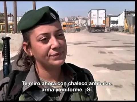 Noticias de Israel, mujeres en el ejercito y otros avances tecnológicos