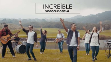 Photo of Miel San Marcos feat Evan Craft – Increible