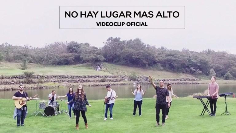 No hay lugar más alto – Miel San Marcos feat Christine DClario