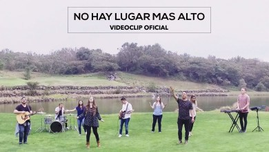 Photo of No hay lugar más alto – Miel San Marcos feat Christine DClario