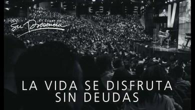Photo of La vida se disfruta sin deudas – Andrés Corson
