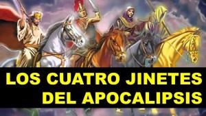 Lee más sobre el artículo Los Cuatro Jinetes del Apocalipsis – Luis Bravo