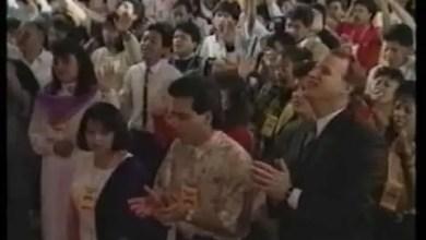 Alabanza y Adoración - Juan Carlos Alvarado y Palabra en Acción 1991