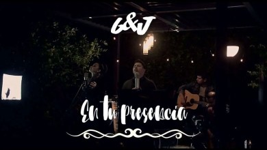 Photo of En tu presencia Cover en español (In Your Presence – Jason Upton)