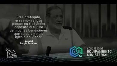 Los límites de la Juventud - Apostol Sergio Enriquez