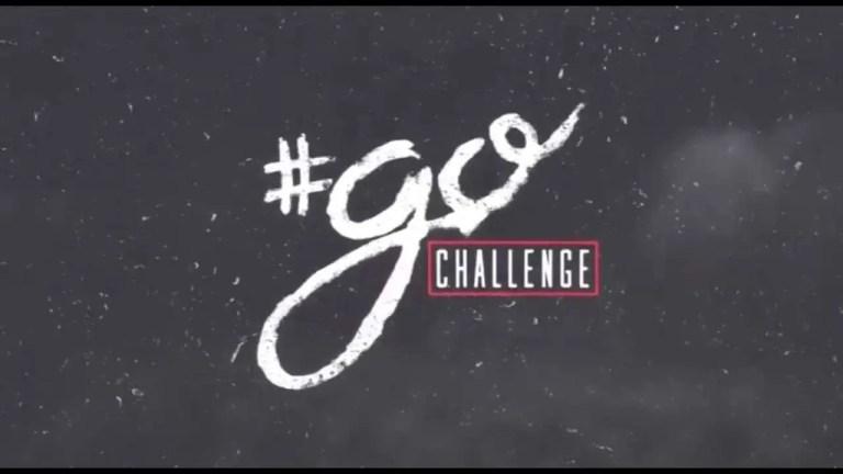 GKPN & Hechos 29, 2016 – #GoChallenge