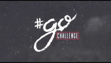 Photo of GKPN & Hechos 29, 2016 – #GoChallenge