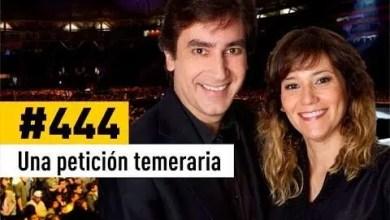 Photo of Una petición temeraria – Dante Gebel