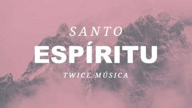 Photo of Holy Spirit – Jesus Culture, Cover en español Twice