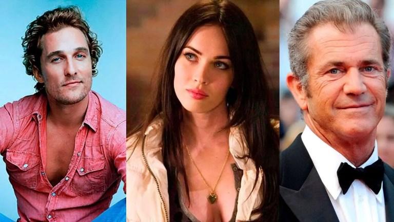 5 Actores de Hollywood que no sabías que eran cristianos