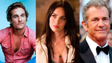 Photo of 5 Actores de Hollywood que no sabías que eran cristianos