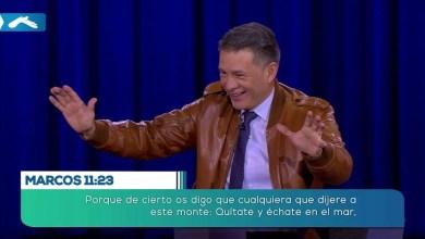 Pastor Cash Luna - El Poder De Lo Invisible