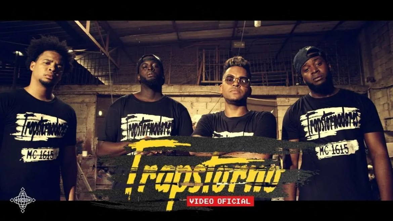 En este momento estás viendo Redimi2 – Trapstorno (Video Oficial) ft. Natan el Profeta, Rubisnky Rbk, Philippe