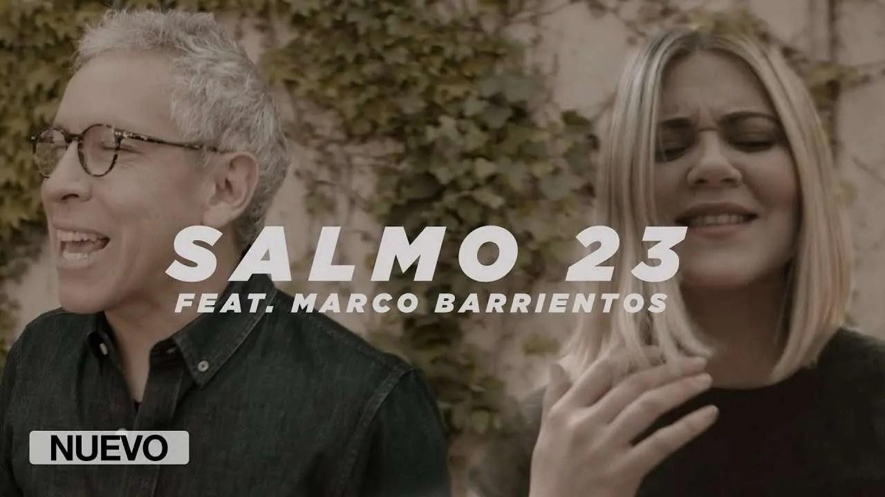 En este momento estás viendo Un Corazón feat. Marco Barrientos – Salmo 23 (Video oficial)