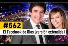 El Facebook de Dios - Dante Gebel