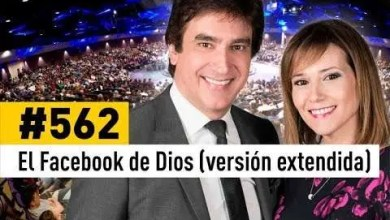 Photo of El Facebook de Dios – Dante Gebel