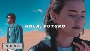 Lee más sobre el artículo Hola, Futuro — Un Corazón (Videoclip Oficial)