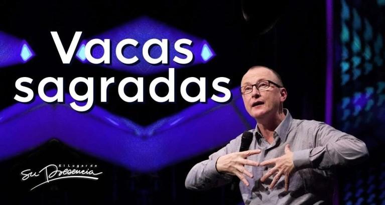Vacas sagradas – Andrés Corson